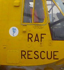 203 Sqn markings